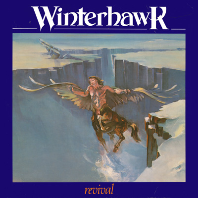 Winterhawk Revival LP